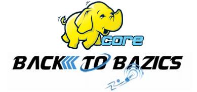 Hadoop Core Concepts