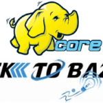 Hadoop Core Concepts : The Bazics