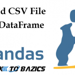 Pandas Read CSV file | Loading CSV with pandas read_csv